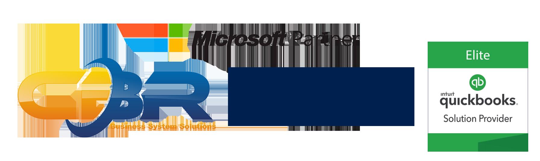 Microsoft & Intuit News by CBR Tech